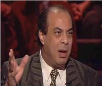 أشرف زكي يطالب الصحفيين بعدم التصوير في عزاء «المنتصر بالله»