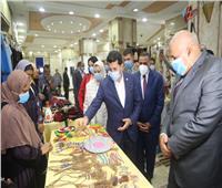 أشرف صبحي: الشباب في مقدمة اهتمام السيسي.. ولا ننسى شهداء الوطن