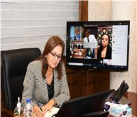 وزيرة التخطيط: مد صرف منحة العمالة غير المنتظمة 3 أشهر