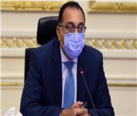 رئيس الوزراء يتفقد مشروع تبطين وتأهيل الترع بكفر الشيخ