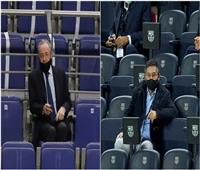 استبعاد ريال مدريد وبرشلونة من مجلس مندوبي الليجا