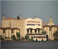 مطار الغردقة يستقبل أول رحلة طيران للخطوط التركية بعد توقف بسبب كورونا