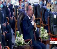 فيديو|عبد المحسن سلامة: «الرئيس السيسي مواطن مهموم بكل مشكلات بلده»