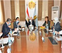 وزير التعليم يلتقى سفير فرنسا بالقاهرة لبحث أوجه التعاون المشترك