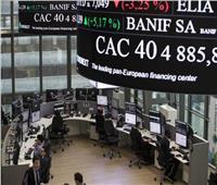 """تراجع الأسهم الأوروبية وسط استمرار الضبابية بشأن محادثات """"بريكست"""""""