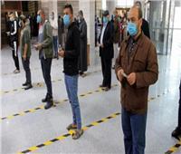400 ألف يورو منحة إيطالية لمكافحة كورونا جنوب ليبيا