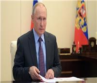 فلاديمير بوتين: بيلاروسيا تتعرض لضغوط خارجية غير مسبوقة