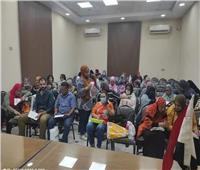 الجمعيات الأهلية بالقاهرة تبحث تطوير الخدمات المقدمة لذوي الإعاقة