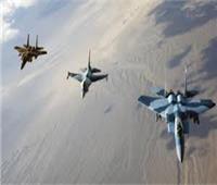 طائرات تركية تشن غارات مكثفة على جبل متين ومناطق بـ«دهوك» العراقية