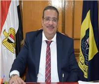 جامعة القناة تتأهل للمرحلة النهائية بمسابقة «رالي القاهرة» للسيارات