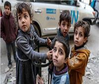 «لم يعرفوا طعم الفاكهة».. تقرير يكشف معاناة أطفال سوريا مع الجوع