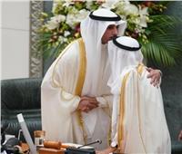 مرزوق الغانم يغرد بالدعاء لـ«أمير الكويت» بدوام الصحة