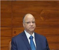 محافظ القاهرة: السماح بعودة أعمال البناء لمن يملك رخصة