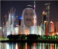 المفتي ينعى أمير الكويت: قدم خدمات جليلة للأمتين العربية والإسلامية