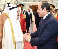 مصر تعلن الحداد العام 3 أيام لوفاة أمير الكويت