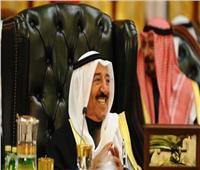 فيديو نادر.. أمير الكويت يحكي عن سر ابتسامته الدائمة
