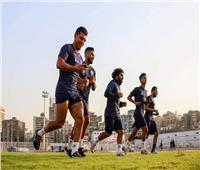 «باتشيكو» يركز على رفع معدلات اللياقة البدنية للاعبي الزمالك