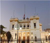 مجلس النواب ينكس العلم حداداً على وفاة أمير الكويت