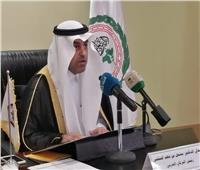 رئيس البرلمان العربي ينعى أمير الكويت