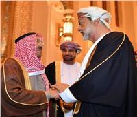 سلطان عُمان يعزي في وفاة أمير الكويت.. ويعلن الحداد 3 أيام