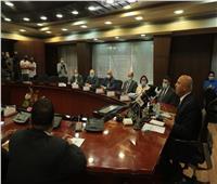 «الوزير» يشهد توقيع بروتوكول لإنشاء شركة للنقل متعدد الوسائط للبضائع