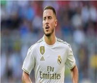 هل تحول «هازارد» من نعمة إلى نقمة في ريال مدريد؟