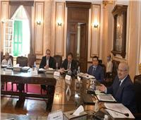 رئيس جامعة القاهرة: إعلان الافتتاح الرسمي للفرع الدولي قريبا