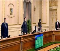 فيديو| مجلس الوزراء يقف دقيقة حدادا على روح أمير الكويت