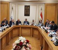 فتحي مرسي نائب ثان لرئيس اتحاد الغرف التجارية