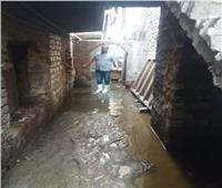 محافظ أسيوط يكلف بتشكيل لجنة لحل مشكلة المياه الجوفية