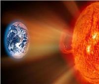 تحذير من عاصفة شمسية تؤثر على الأقمار الصناعية