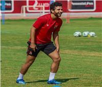 محمد محمود:لن نتنازل عن دوري أبطال إفريقيا..وأحلم بالأولمبياد