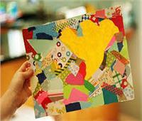 «تعلم فن الكولاج» للأطفال في بيت السناري.. الأحد القادم