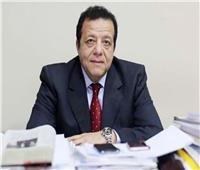 عاطف عبد اللطيف: الدولة تدرك أهمية السياحة وتقف جانبها بكل قوة