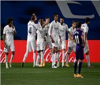 فيديو| ريال مدريد يعبر بلد الوليد بهدف لـ«فينيسوس»