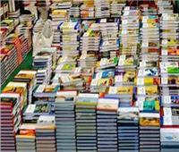 ٩٥ ناشرًا يشاركون بمعرض الإسكندرية للكتاب