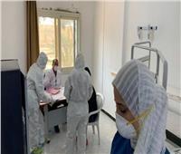 زوج طبيبة طنطا المتوفية بكورونا: كانت تلتزم بالوقاية وأصيبت أثناء عملها