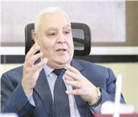 المستشار لاشين إبراهيم: الكلمة للشعب والانتخابات تعبر عن إرادته وحده