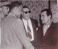 السبت.. جمعية «محبي الأطرش» تحتفل بذكرى رحيل ناصر