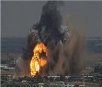 أذربيجان: قصف أرميني يقتل مدنيا ويلحق أضرارا بمحطة قطارات في تارتار