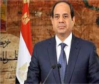 الرئيس السيسي يصل الكويت للمشاركة في عزاء الشيخ صباح الجابر الصباح