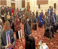 """بحضور وزيري الهجرة والإعلام.. إطلاق مبادرة """"اتكلم مصري"""""""