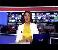 فيديو|مذيعة يمنية تبكي «وطنها» على الهواء مباشرة