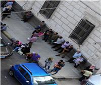 صور| أقبال بأول يوم حجز بعد طرح 939 وحدة سكنية جديدة للشباب بالإسكندرية