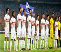 التشكيل المتوقع للزمالك أمام المصري البورسعيدي في الدوري