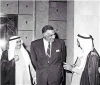 من «ناصر» إلى «السيسي».. مواقف تاريخية رسمت العلاقات المصرية الكويتية