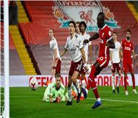 بث مباشر| ليفربول وآرسنال في كأس الرابطة الإنجليزية