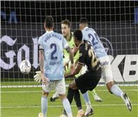 """شاهد  «فاتي» يمنح برشلونة هدف التقدم على """"سيلتا فيجو"""""""