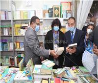 """محافظ الإسكندرية: """"معرض الكتاب"""" عرسنا الثقافي"""