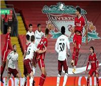 شاهد آرسنال يُقصي ليفربول من كأس الرابطة الإنجليزية